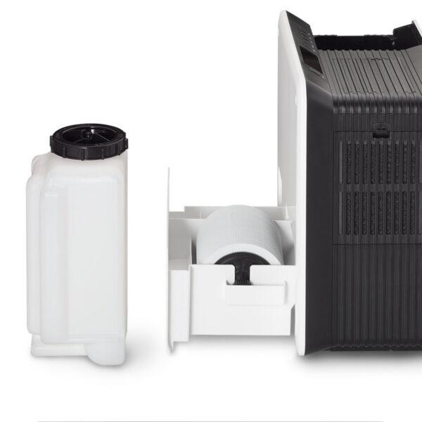 filters Clean Air CA803 Luchtbevochtiger Luchtreiniger 2